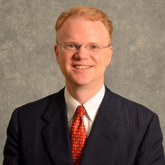 Mark L. Haas