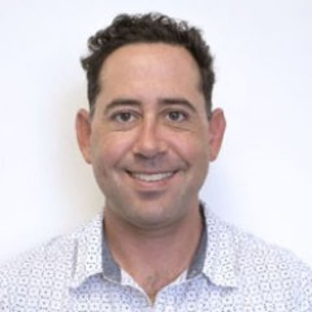 David Rosenfeld