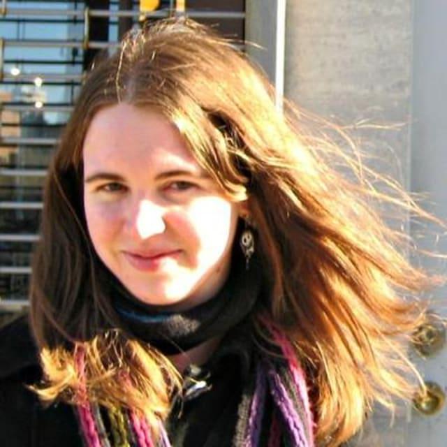 Allison C. Meier