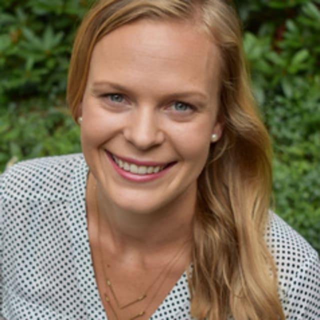 Kristen Carey