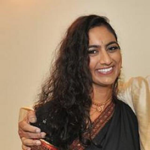 Maya Srikrishnan