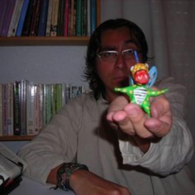 Luis Gómez Romero