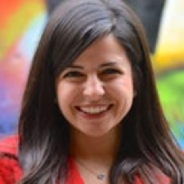 Tania Karas