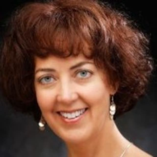 Cynthia Hooper