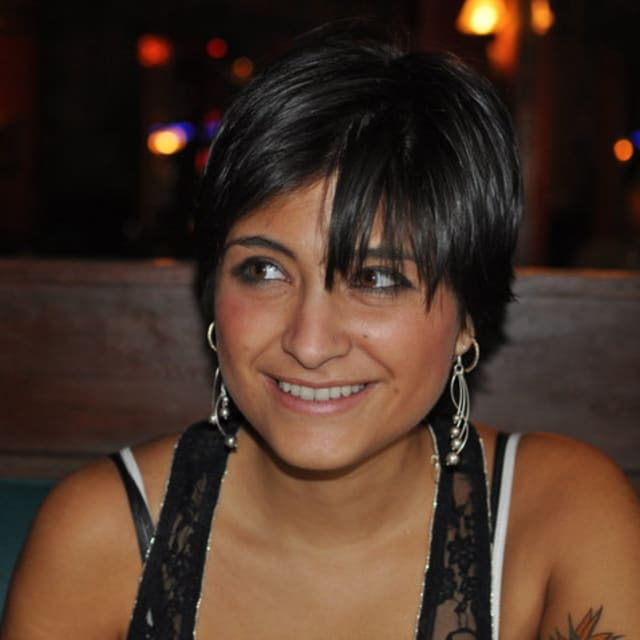 Christina Tesoro