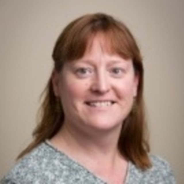 Tracy K.P. Gregg