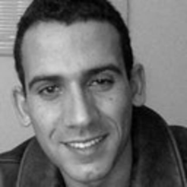 Abrahim El Gamal