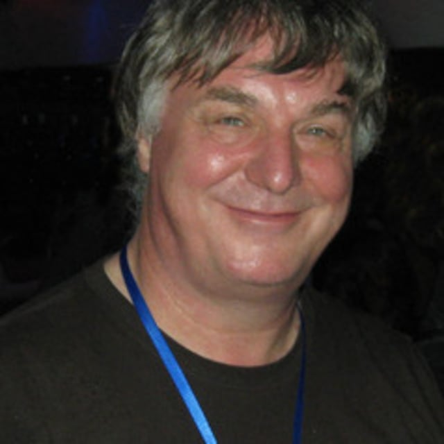 Ray Norris