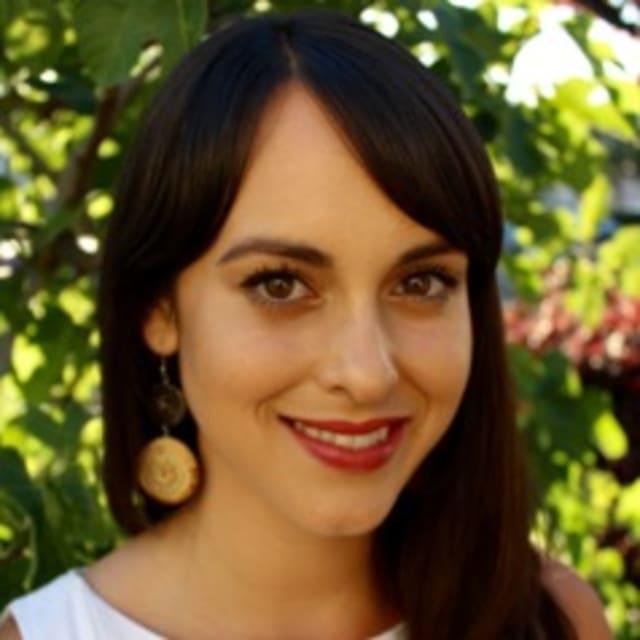 Olivia Chilcote