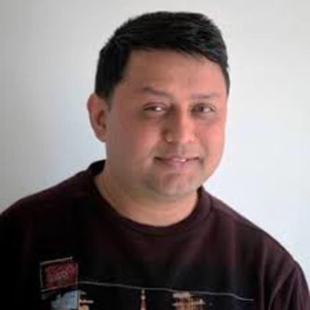 Deepak Adhikari