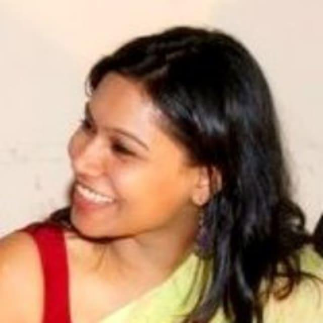 Neha Dixit