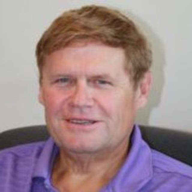 Peter Hancock