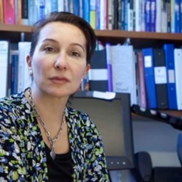 Linda J. Bilmes