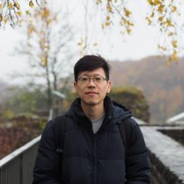 Dylan Loh Ming Hui