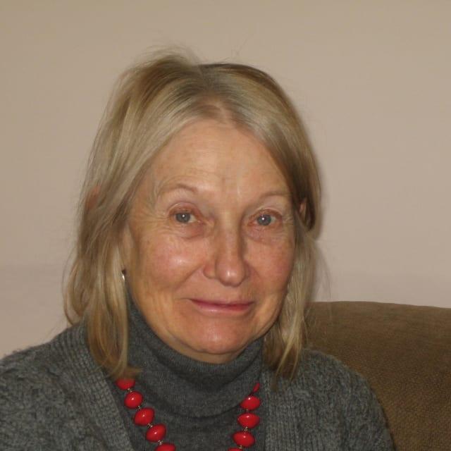 Sue Branford