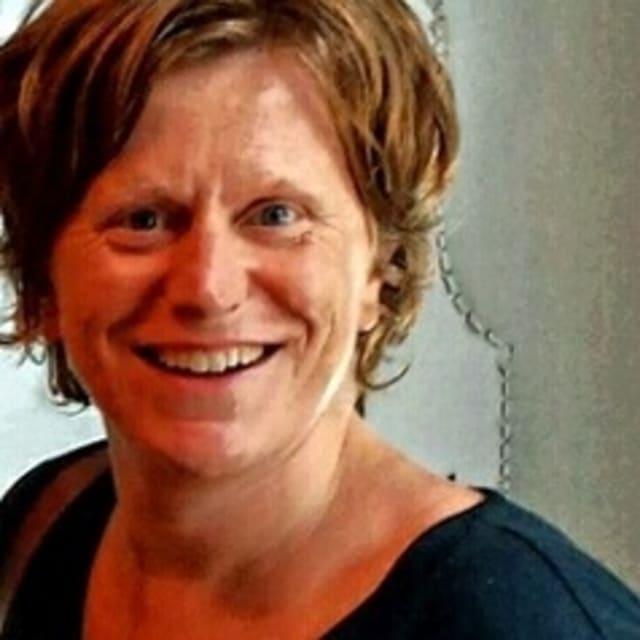 A Cecile JW Janssens
