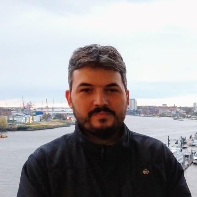 Paulo Pachá