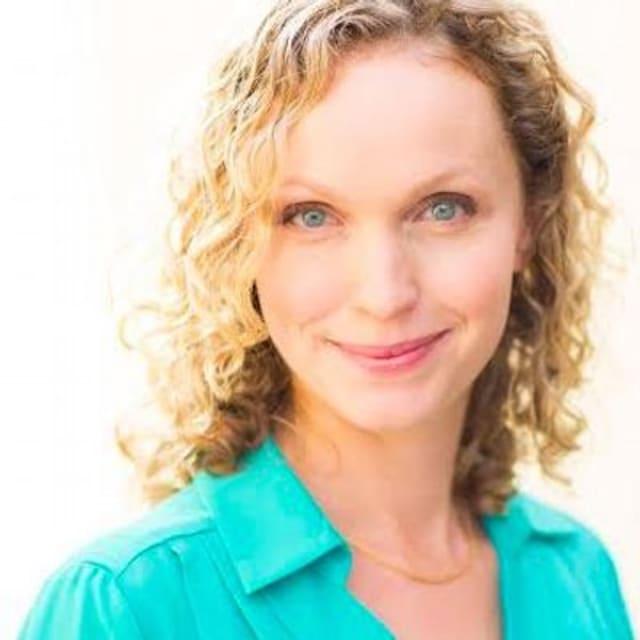 Katharine Gammon