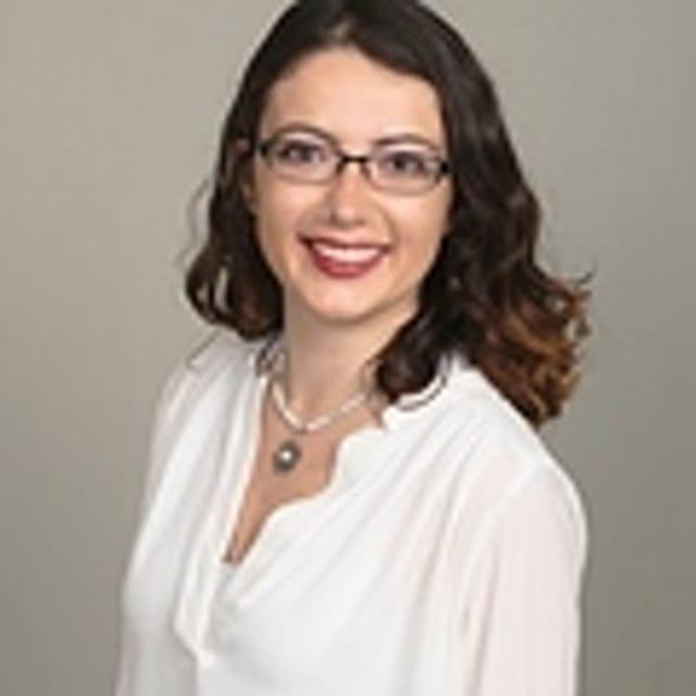Laetitia Meyrueix