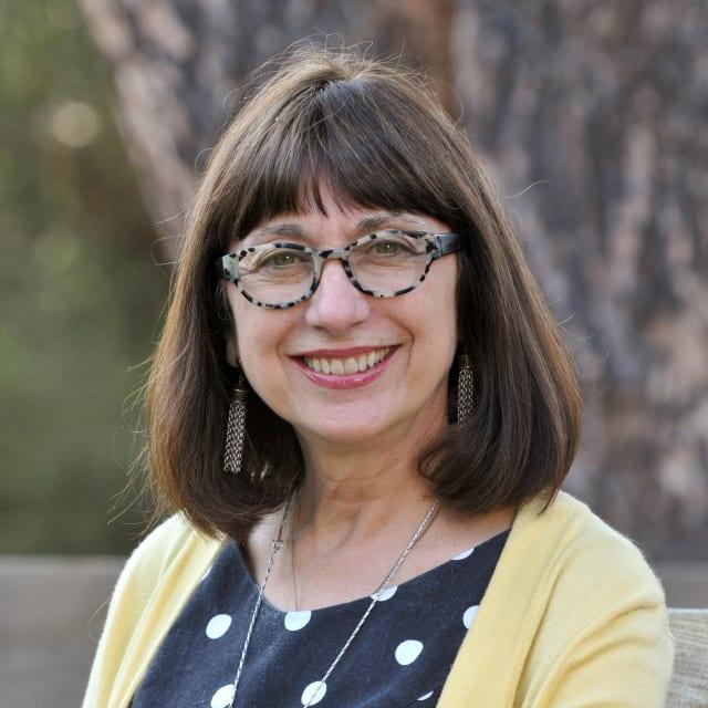 Maryanne Wolf