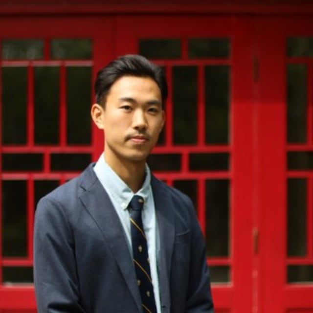 Dan Xin Huang