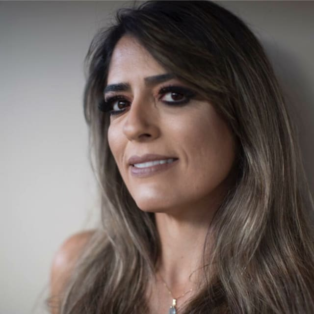 Karla Mendes