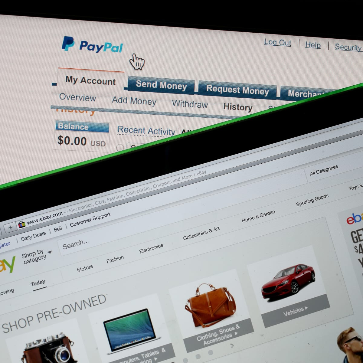 The Penalty Paid By Women Sellers On Ebay Pacific Standard
