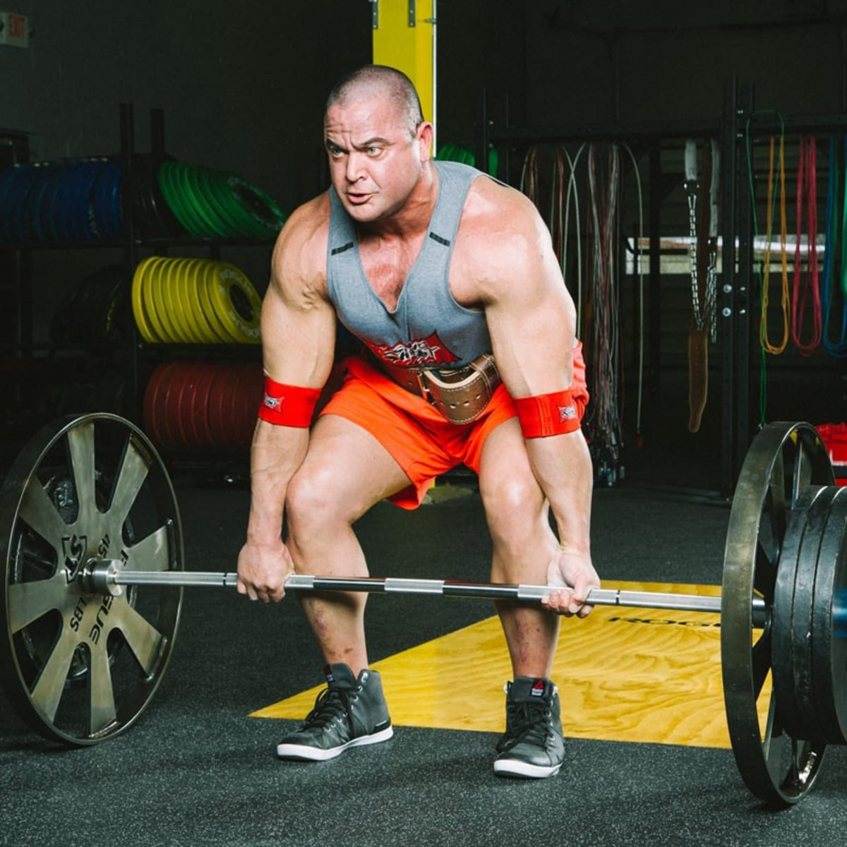 Steroids in powerlifting inhaled steroids and depression