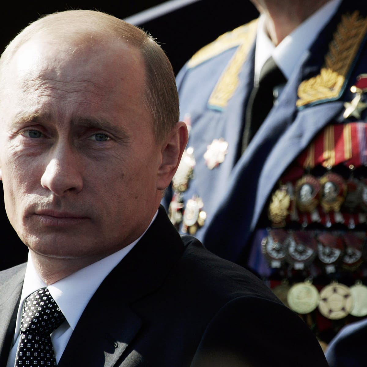 Putin S Calculated Disinterest In Commemorating A Revolution Pacific Standard