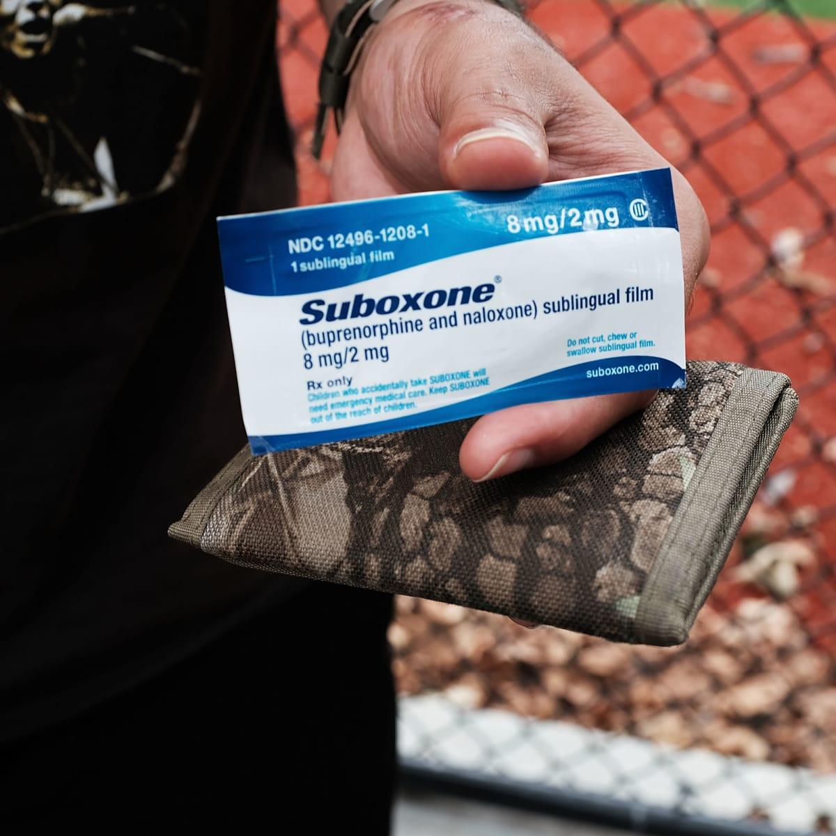Suboxone Programs – The Future of Addiction Treatment