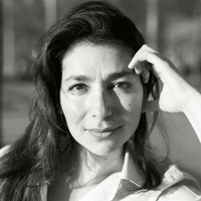 Delphine Schrank