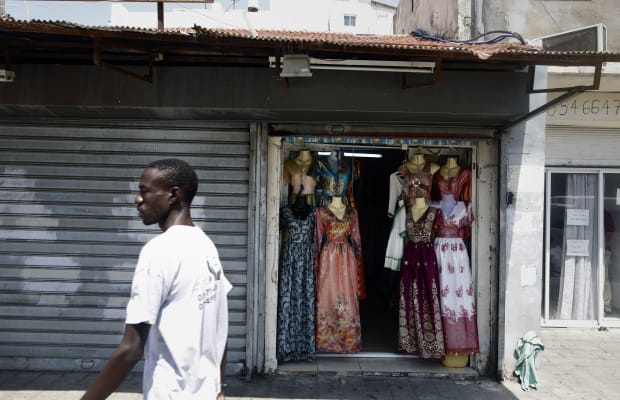 'They Are in a State of In-Between': What Life Is Like for Sudanese Refugees in Israel