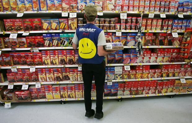 Why Retail Jobs Are Bad Jobs