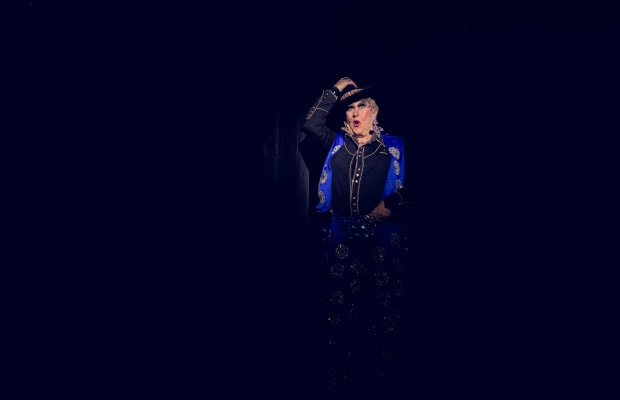 The Life and Times of the World's Oldest Performing Drag Queen