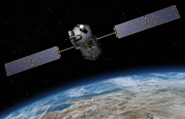 The Future of America's Satellites