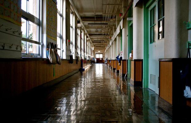 Will America's Schools Ever Be Desegregated?
