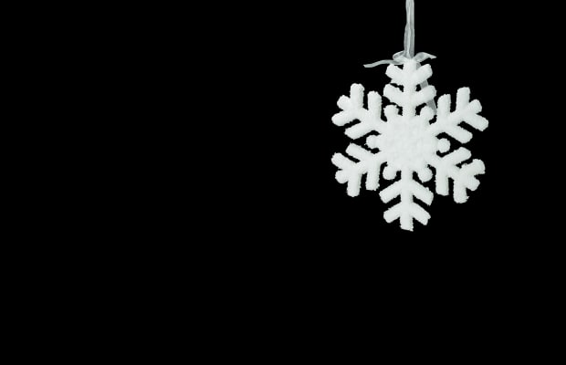 All Snowflakes Look the Same