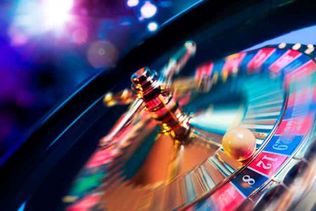 This Is What It's Like When Gambling Is Your Drug - Pacific Standard