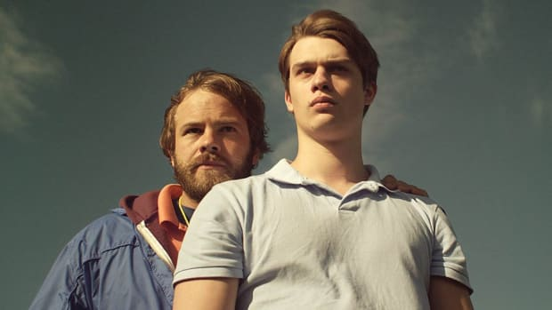 How 'Handsome Devil' Expands the Gay Coming-of-Age Canon