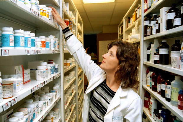 Will Including Prescription Drug Prices in Ads Drive Down Prices?