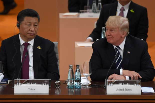 Who Are the Winners and Losers of Trump's Trade War With China?