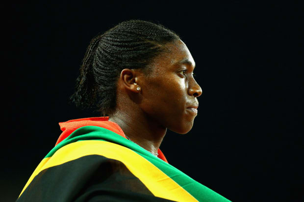 Why the Ruling Against Caster Semenya Competing in Track is Based on Bogus Science