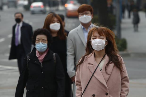 Air Pollution May Negatively Affect 'Every Organ' in the Human Body