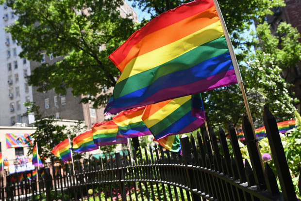 The Trevor Project's New Report Finds High Rates of Mental Health Issues and Discrimination Among LGBTQ Youth