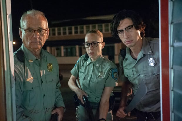 In 'The Dead Don't Die,' the Real Monster Is Our Own Passivity