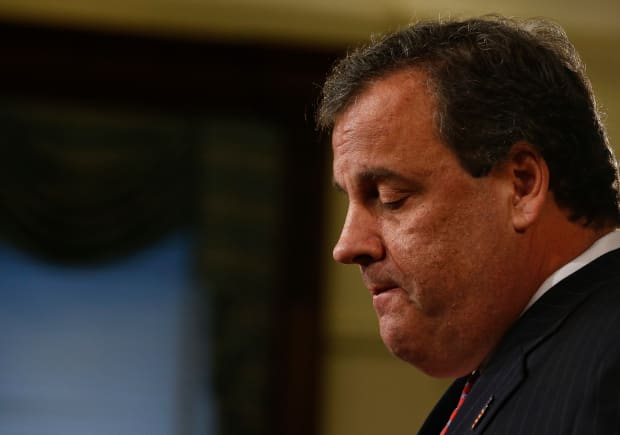 Will The Supreme Court Use Bridgegate To Further Kneecap Anti-Corruption Laws?