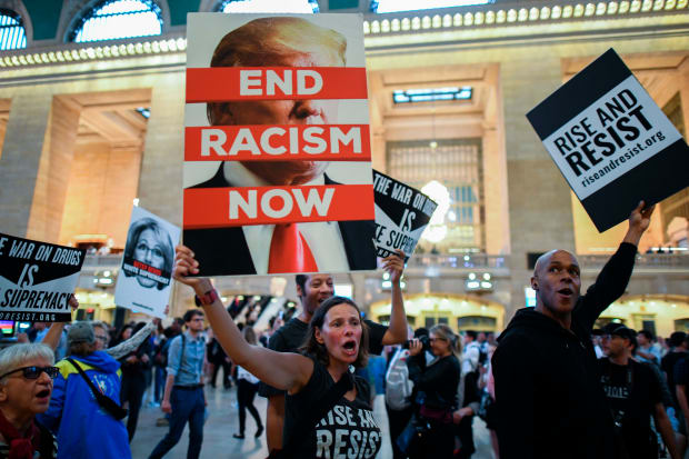 New Research Suggests Fear of Disease Is at the Root of Racism