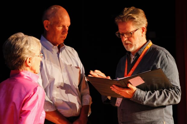 Can Live Theater Help Spur Climate Action?