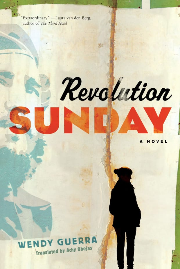 PS Picks: Wendy Guerra's 'Revolution Sunday'
