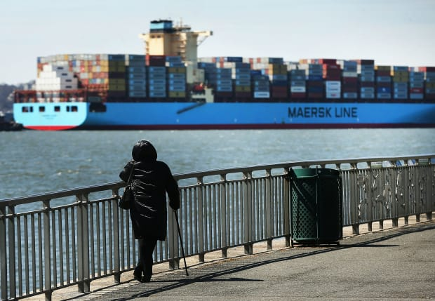 At COP24, the Shipping Giant Maersk Is Leading the Way to Zero Emissions